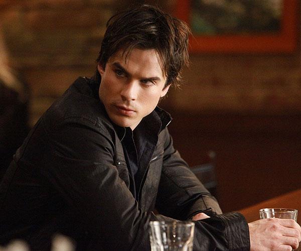 Damon Salvatore The Vampire Diaries Canada